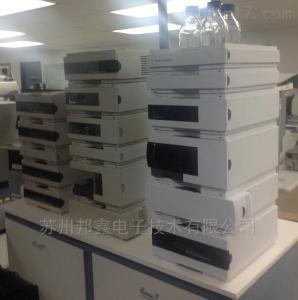 二手安捷伦Agilent 1100液相色谱仪(二元泵