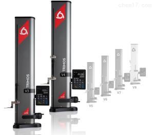 瑞士Trimos-V3/V4系列测高仪高度测量仪