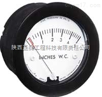 2-5000-1KPa 2-5000小尺寸差壓表-DWYER