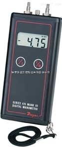 475-000-FM Dwyer 475-000-FM系列Mark III手持数字压力计