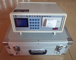 混凝土氯离子含量检测仪性能