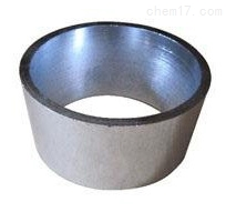 水泥稠度仪用圆模(维卡仪用圆模)性能