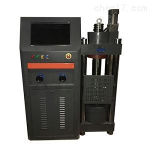 DYE-2000S型 电脑全自动恒应力压力试验机性能