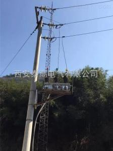 zw32-12/630 西安10kv柱上高壓斷路器廠家