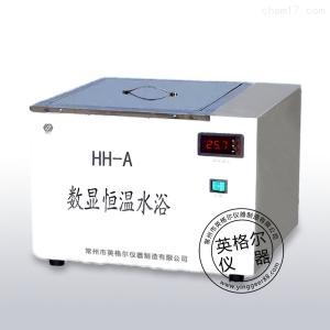 HH-1S单孔油浴锅