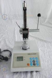 橡胶制品测试用的弹簧拉力测试仪