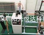 Sun-LN 充电桩连接器电缆拉力扭转试验机