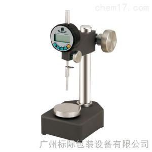 GH-3 廣州標際|GH-3臺式測厚儀|機械式測厚儀