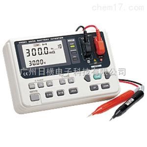 3555电池测试仪日本日置HIOKI