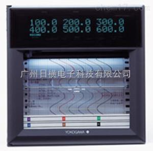 436106-3/EM1有纸记录仪日本横河YOKOGAWA