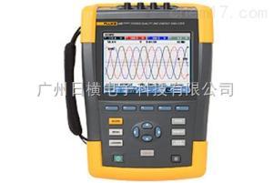 F435-2三相电能质量分析仪F435-2系列分析仪美国福禄克FLUKE