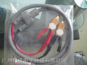 日本AE.MIC 配微電阻計AX-114N/AX-1142N測試線AEA-01