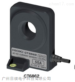 日本日置HIOKI 阻抗分析仪精度产品CT6862-05 CT6863-05