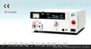TOS5301 TOS5301耐压测试仪日本菊水KIKUSUI