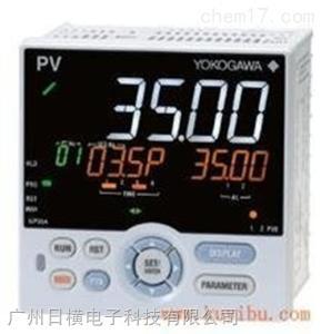 日本横河YOKOGAWA UP35A-000-11-00程序控制器