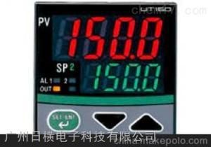 日本横河YOKOGAWA UT150-AN/RS温度调节器控制器