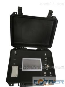 FT603DP 智能型便携式露点仪(曲线显示+打印)