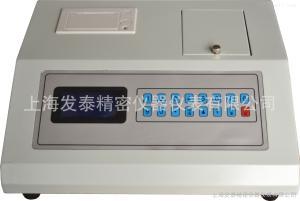 OK-C6型微电脑多功能农药残留速测仪 有机氯农药残留速测仪农药残留速测仪标签