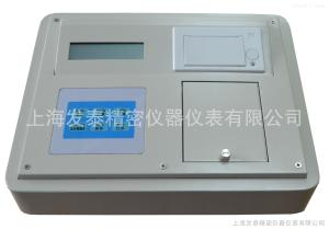 上海發泰OK-V3+型土壤(肥料)養分速測儀,土壤有機質檢測儀