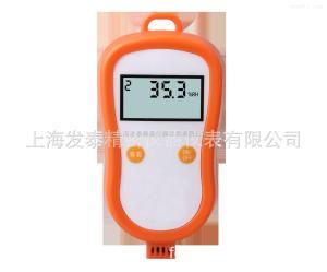 L82-1 便携式智能温湿度记录仪L82-1,冷藏车温湿度监控L82-1 车间温度记录仪