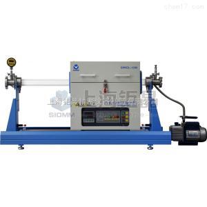 SHKGL-1200 1200℃滑动式管式炉