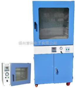 DZF 真空干燥箱20L-210L可选内置真空泵