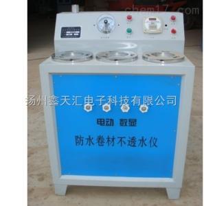 TH-807 電動防水卷材不透水儀