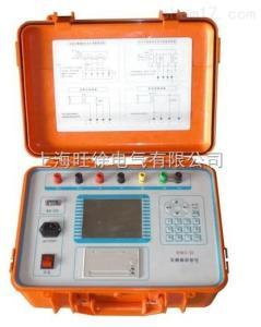 HWJ-D智能型互感器校验仪
