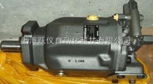 REXROTH定量泵系列产品大全