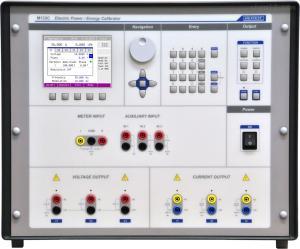 M133Ci 1 Phase M133Ci 1 Phase单相功率电能校准器