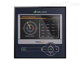 SINEAX AM2000 高清彩显多功能电能质量分析仪