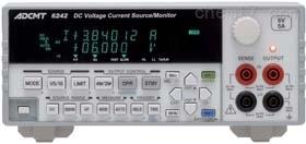 6242 直流电压/电流源发生器/监视器6242