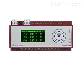 SINEAX CAM SINEAX CAM液晶顯示電能表