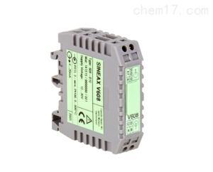SINEAX V608 可编程温度变送器SINEAX V608
