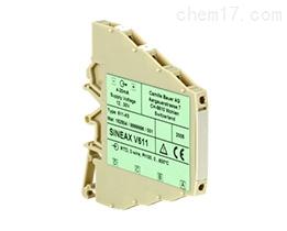 SINEAX V611 可编程温度变送器SINEAX V611