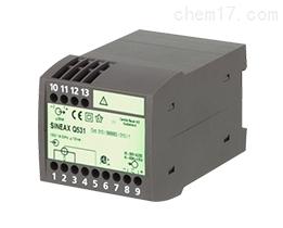 SINEAX Q531 SINEAX Q531有(无)功功率变送器