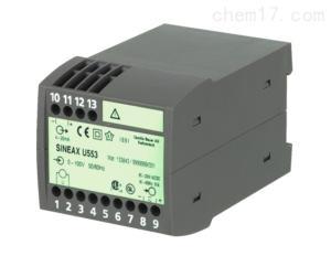SINEAX U553 SINEAX U553交流电压变送器