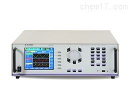 LMG500 1到8通道高精度功率分析仪LMG500