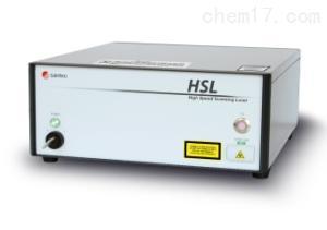 HSL-2100 OCT系统 棱镜技术扫频光源HSL-2100