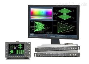 WVR7200 WVR7200多格式、多标准波形光栅化器
