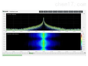 DataVu-PC DataVu-PC记录分析软件实时频谱分析仪