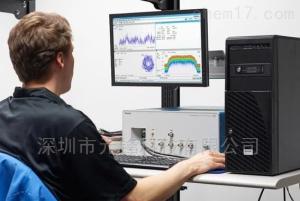 RSA7100A RSA7100A實時頻譜分析儀
