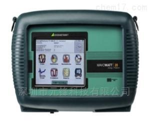 便携电能质量分析仪 MAVOWATT 20