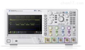 ZDS3024电源测试定制版示波器