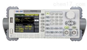 SDG1000函数波形发生器