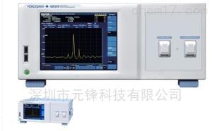 光谱分析仪 1200 - 1650 nm AQ6360
