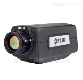 FLIR A6600 高速红外热像仪