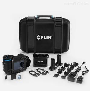 FLIR T500 專業紅外熱像儀