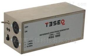RSG 1000 RSG 1000 参考频谱发生器