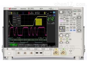 MSOX4032A 混合信號示波器350 MHz2個模擬16個數字通道
